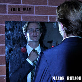 Mason Rutzou